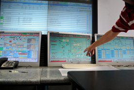 Critical asset monitoring