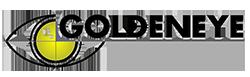Goldeneye footer logo
